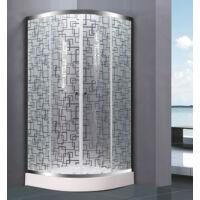Mandy  80 íves labirintus üveggel